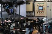 Насосная и гидроаккумуляторы